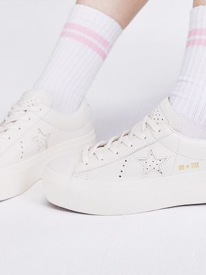 The One Sneaker Brand Our Editors Can't Live Without