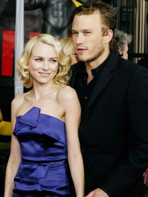 Naomi Watts Shared the Sweetest Tribute for Heath Ledger's Birthday