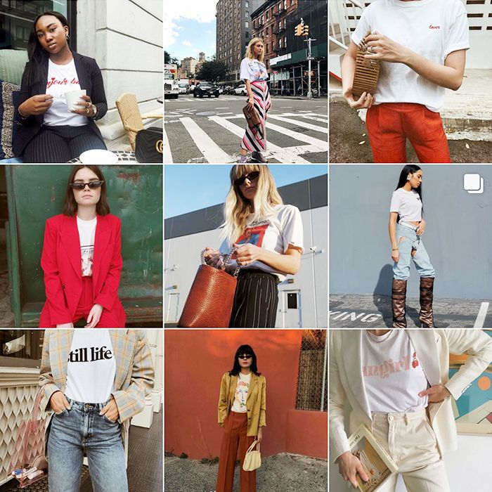 0bc6606a849 Cool T-Shirt Outfits I Saved in My Private Insta Folder ...