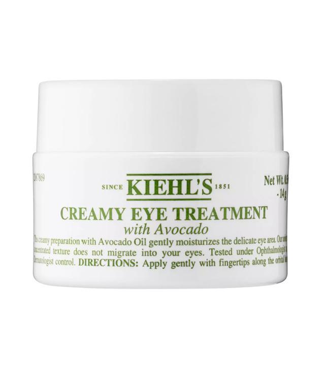 1851 Creamy Eye Treatment with Avocado 0.95 oz/ 28 g