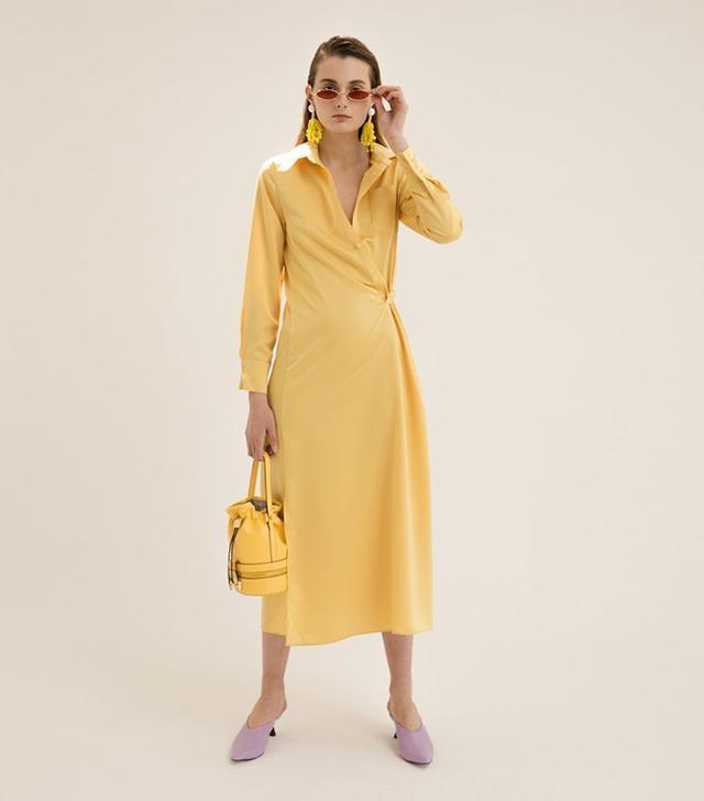 Loeil Lyie Dress