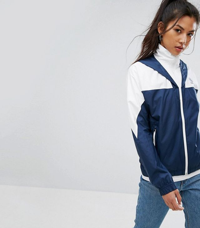 Reebok Classics Windbreaker Jacket
