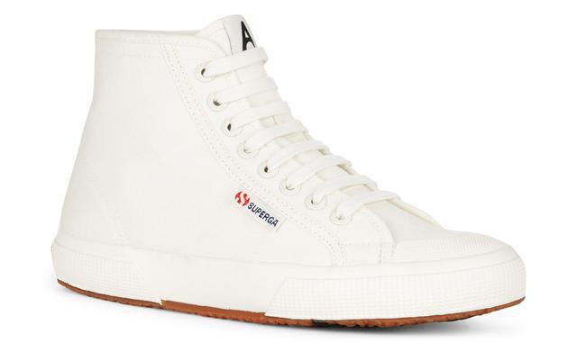 Superga X ALEXACHUNG 2295 Cotu in Off White