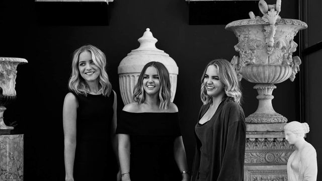 Tell us about Espie Roche–what was the idea and driving force behind launching the brand?  Espie Roche is a dream realised for each of us. Independently we had dreamt of developing a luxury...