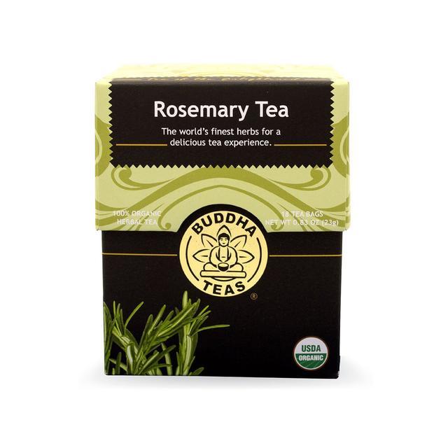 Buddha Teas Rosemary Tea