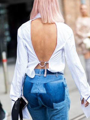 The Internet Has Spoken: These Backless Bras All Have Glowing Reviews