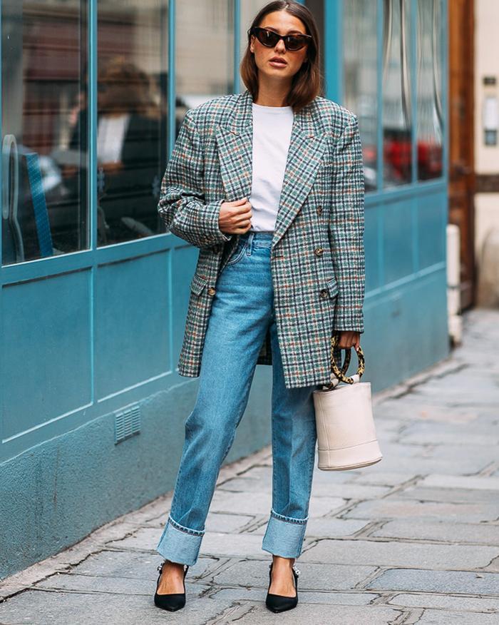 Half a century jeans: