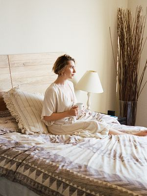 How Splitting Up With My Boyfriend Made Me a Morning Person