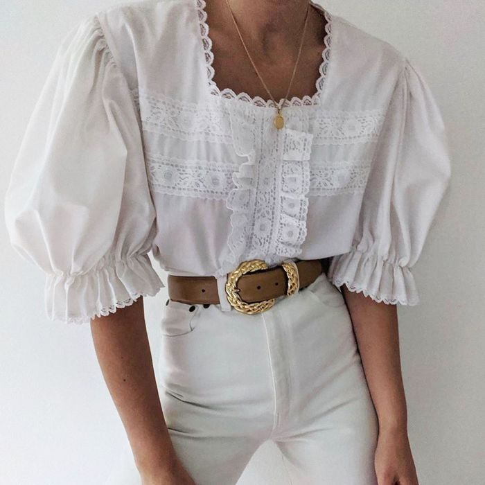 The 21 Best Online Vintage Clothing Stores Who What Wear