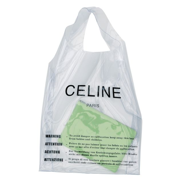 Céline Shopping Tote