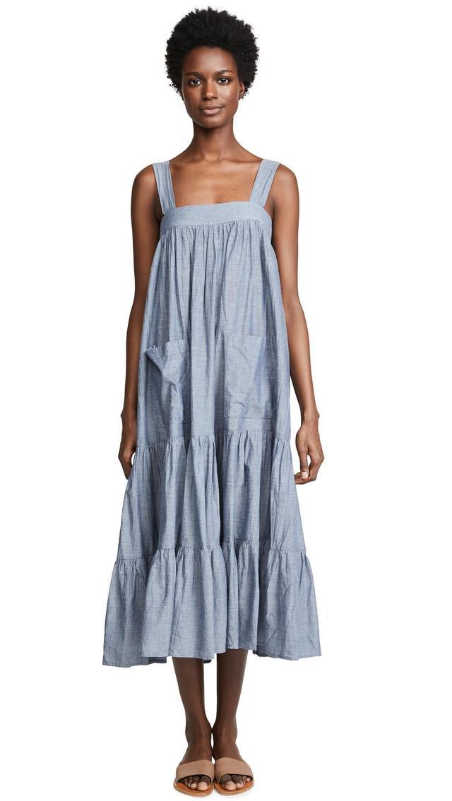 Riad Dress