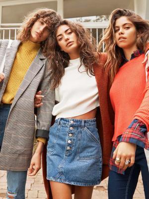 The 5 Denim Styles Australian Girls Can't Stop Buying