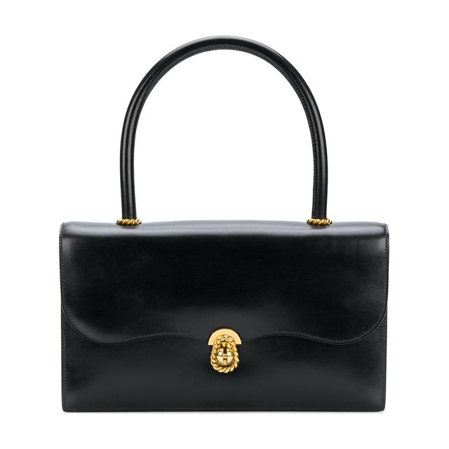 Hermès Vintage The Escale Box Bag