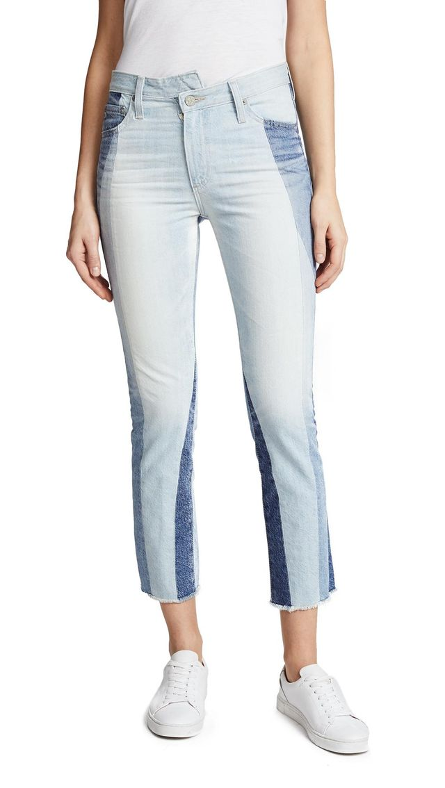 The Isabelle Jeans