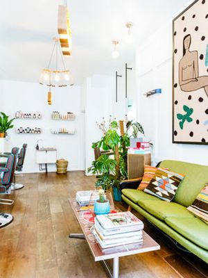 This Eco-Friendly Salon Changed the Way I Think About My Hair