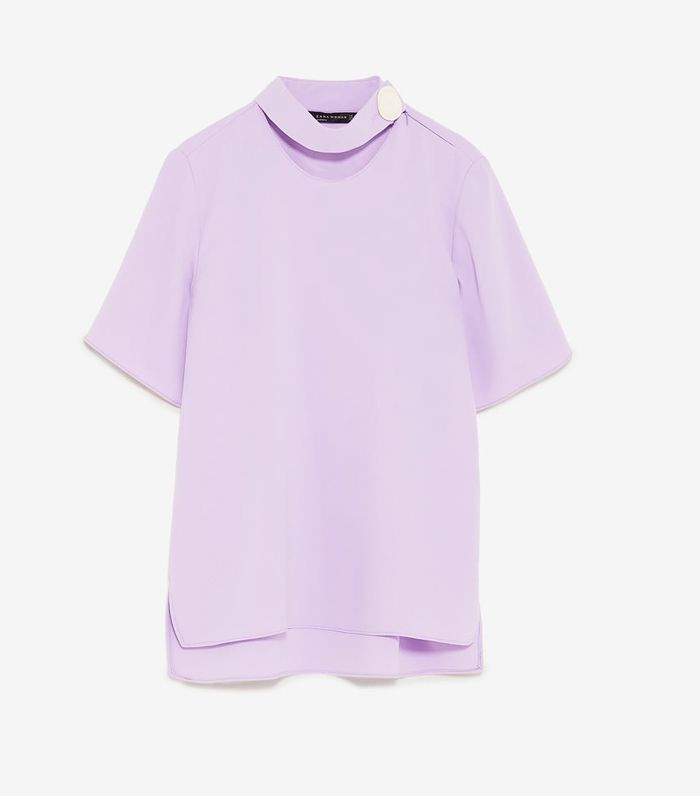 Trust Me, Everyone's Going to Buy These Tops From Zara This Week 14
