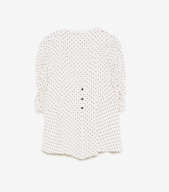 Trust Me, Everyone's Going to Buy These Tops From Zara This Week 18