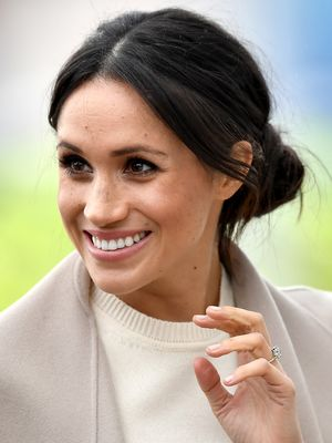 Meghan Markle's Outfits All Have This One Thing in Common
