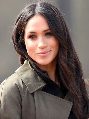 Meghan Markle Just Proved This Is the One Item Everyone Needs for Spring