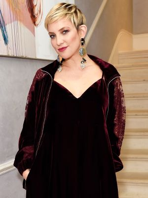 Kate Hudson Just Announced Her Pregnancy With the Cutest Video