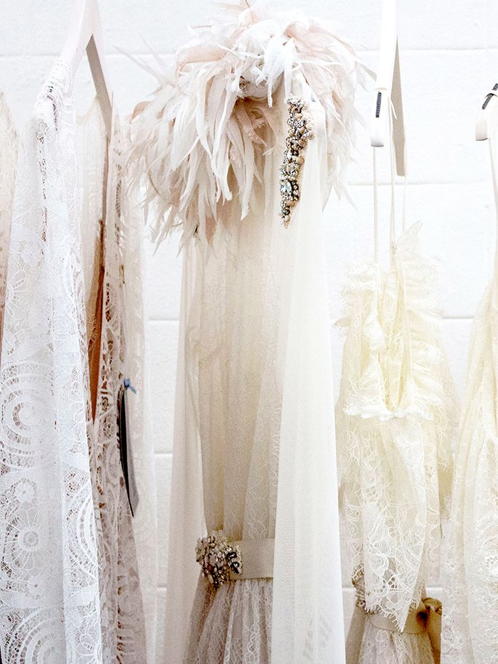 Where (and How) to Sell Your Wedding Dress | Who What Wear