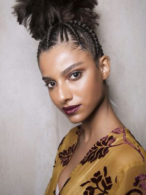 These 15 Braided Styles Will Provide All the Coachella Hair Inspiration You Need