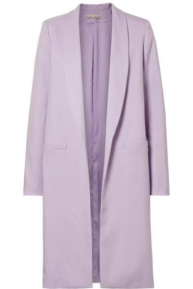 Kylie Gabardine Jacket