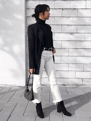 Everything You Need to Build a Minimalist Capsule Wardrobe