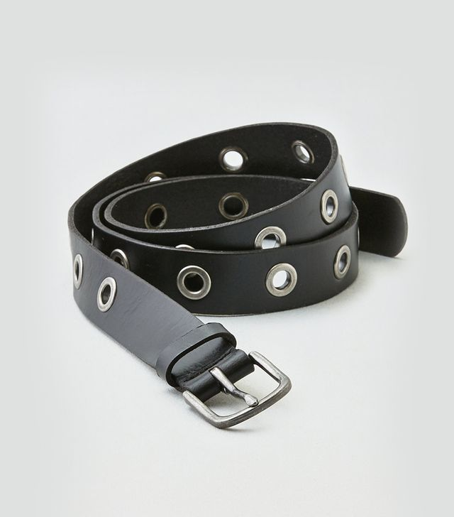 American Eagle Outfitters Grommet Belt