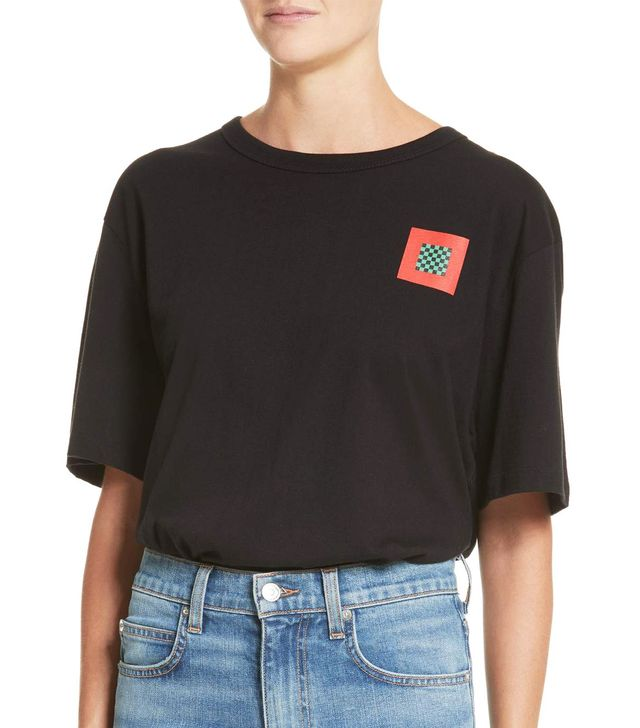 Pswl Graphic Jersey Tee