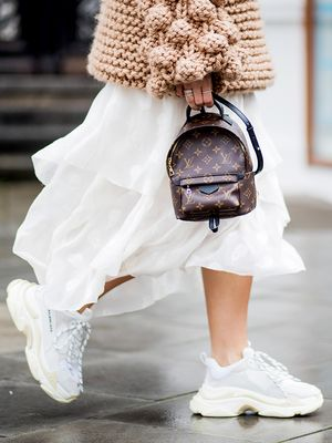 Under $100: The Best White Skirts of the Season