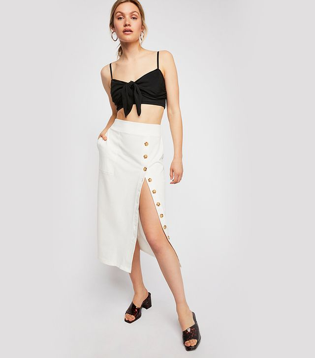 All You Need Skirt by FP Beach at Free People