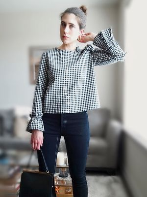 I Let Amazon's New Robot Stylist Pick My Outfits for a Week