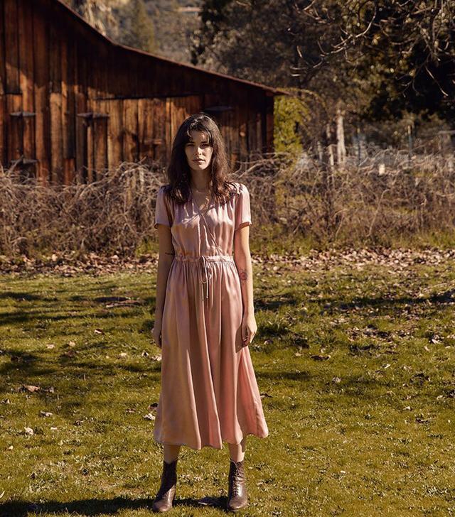 Christy Dawn Dawn Dress