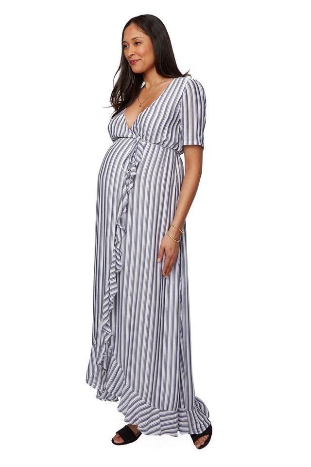 Rachel Pally Empire Rayon Dress