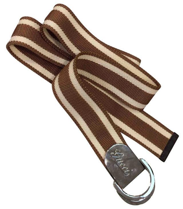 Gucci Cloth Belt