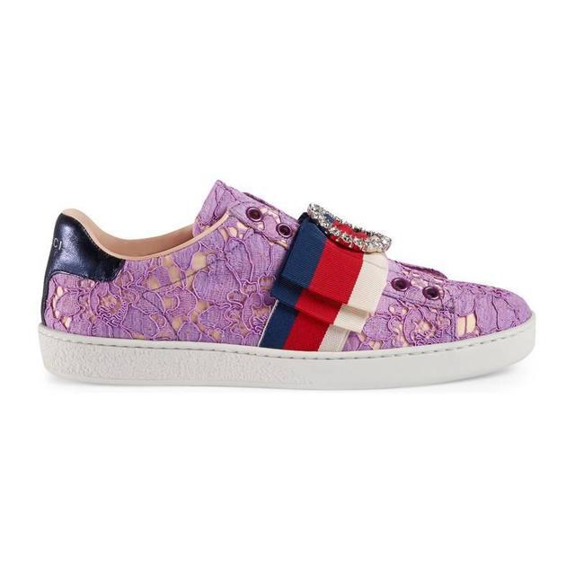 Ace lace sneaker