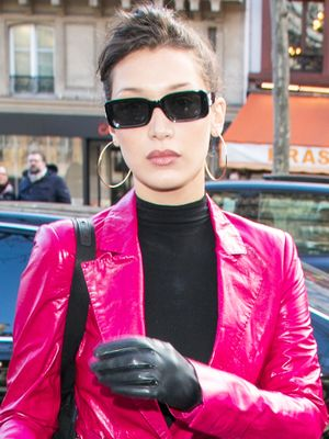 Oblong Sunglasses—Will You Wear Them? Yes or No