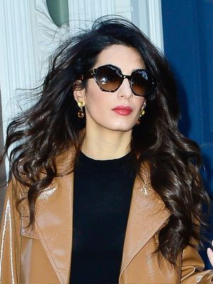 BRB—We're Rethinking Our Entire Work Wardrobe to Match Amal Clooney's