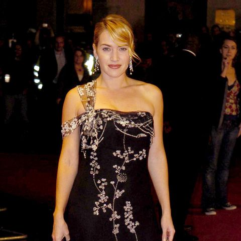 Kate Winslet's Red Carpet Style Has Transformed So Much in 20 Years