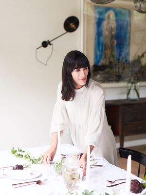 This Is Where Athena Calderone Shops for the Prettiest Handmade Dinnerware