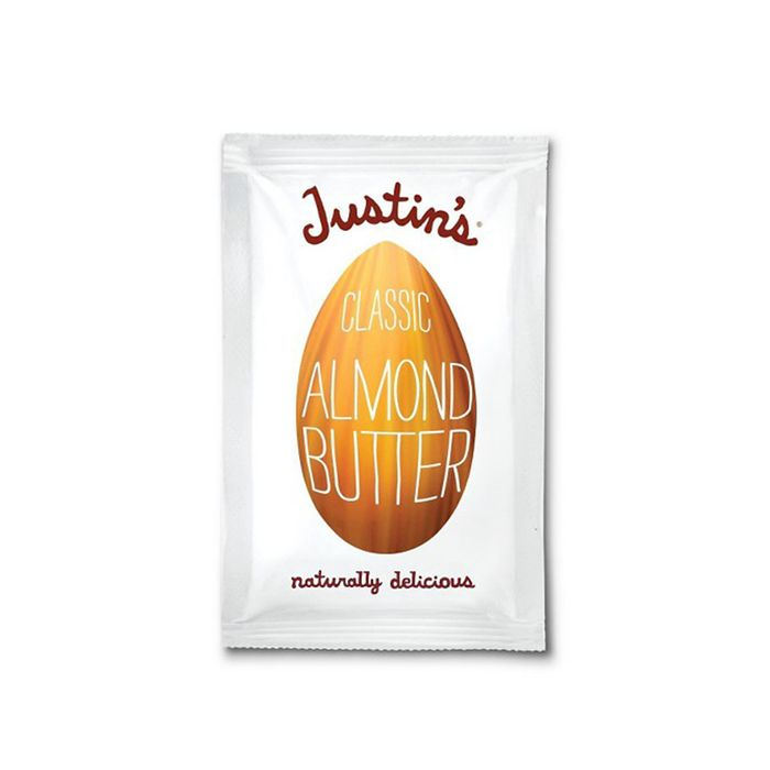 Almond Butter Single Serving by Justin's