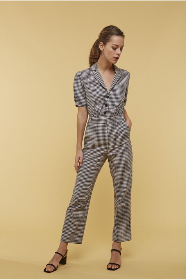 Musier Paris Nana Jumpsuit
