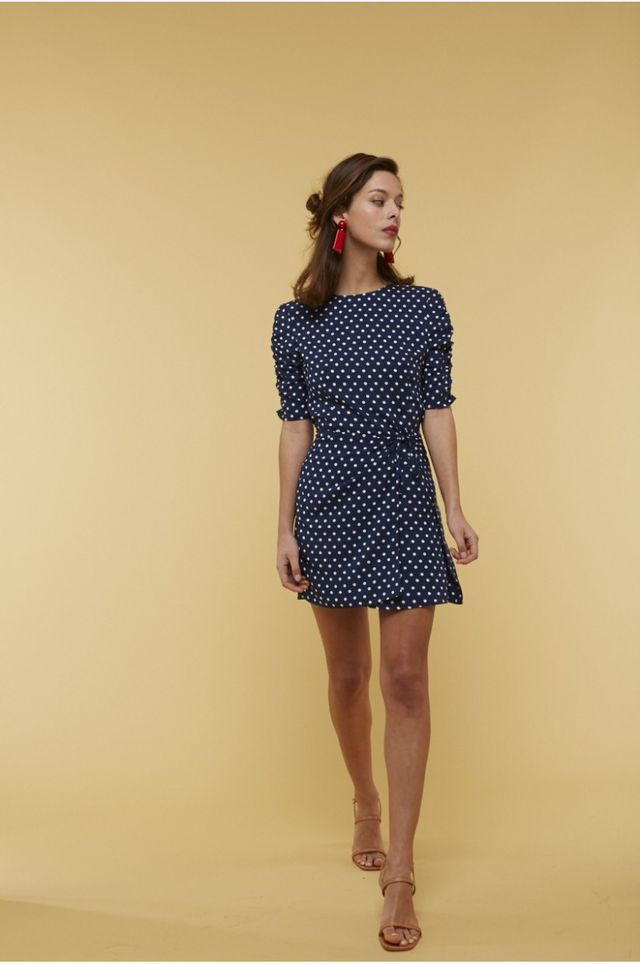 Musier Paris Lola Dress