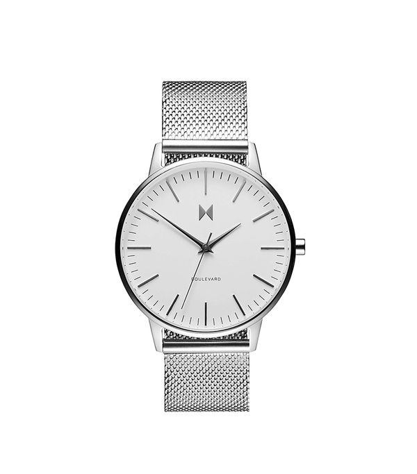 Women's Mvmt Boulevard Mesh Strap Watch