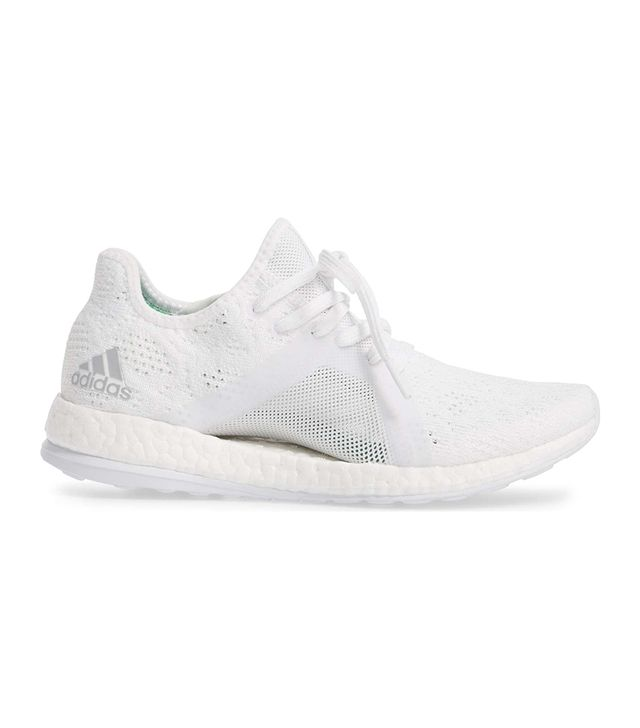 Women's Adidas Pureboost X Element Knit Sneaker