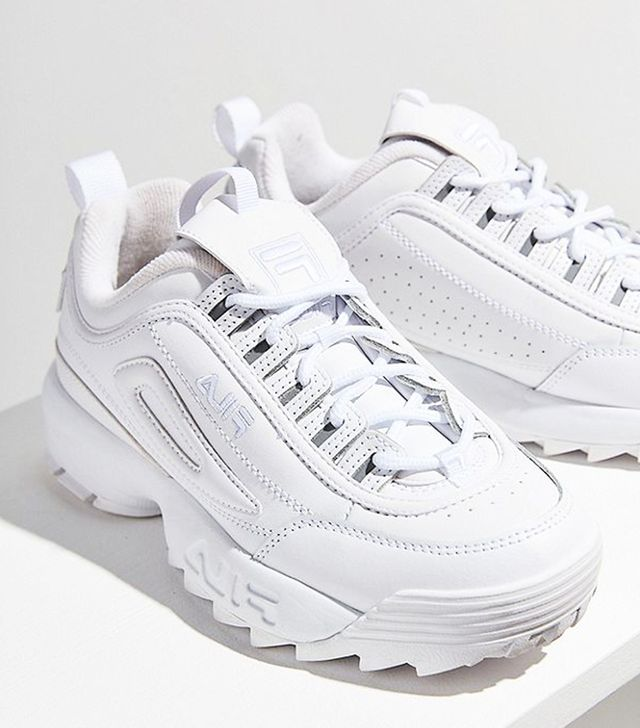 Disruptor 2 Premium Mono Sneaker