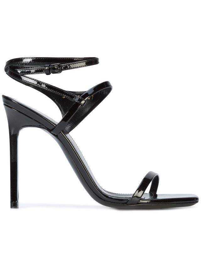 Saint Laurent Amber Sandals