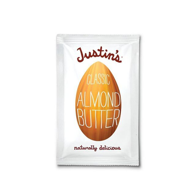 Justin's Almond Butter Single Serving Pack of 10