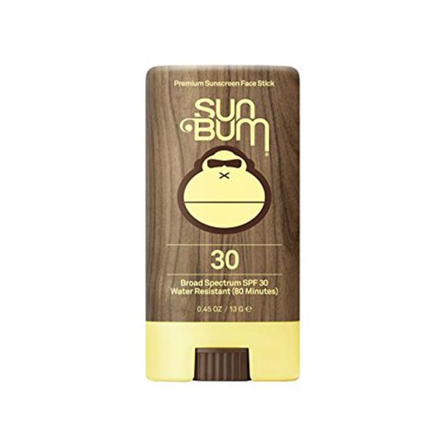 Sunbum Sunscreen Face Stick